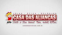 Casa das Alianças BR
